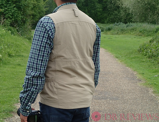 Royal Robbins Field Guide Vest