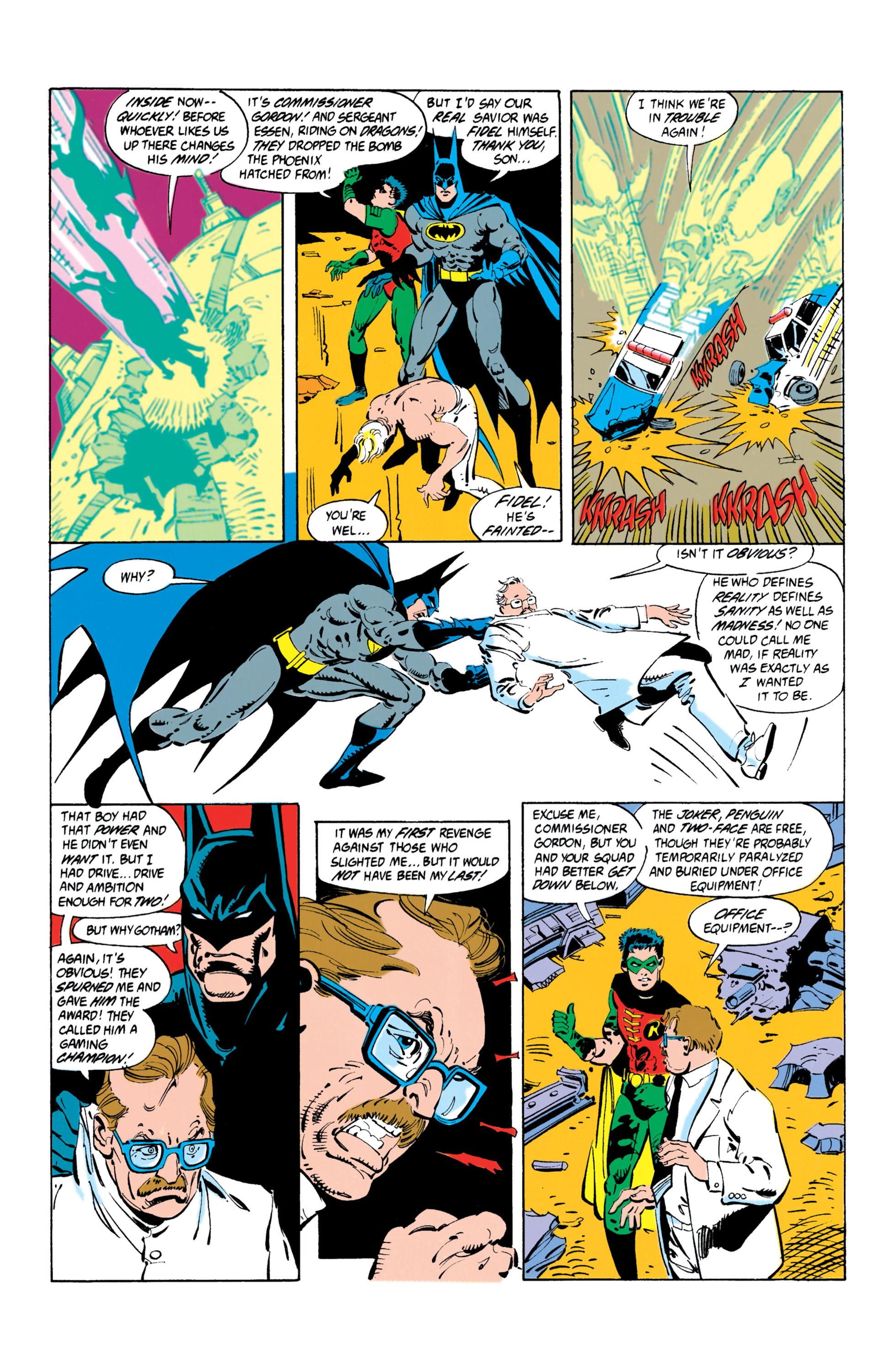 Detective Comics (1937) 637 Page 21