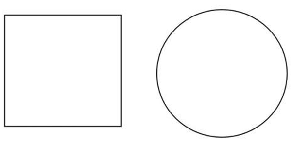 Para Imprimir Figuras Geometricas Diamante