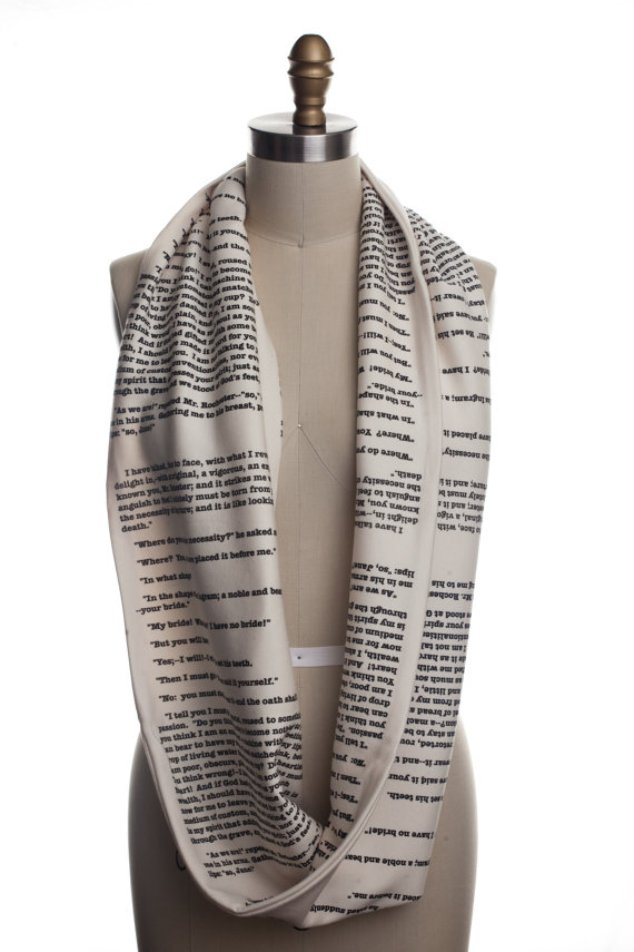 15 Creative Scarves and Unusual Scarf Designs - Part 2.