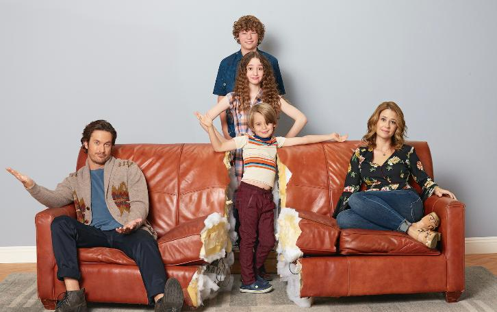 Splitting Up Together - Promos, Cast and First Look Promotional Photos, Poster + Synopsis