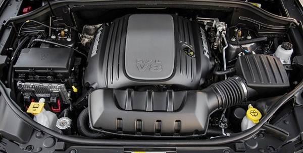 2017 Jeep Grand Cherokee SRT Release Date