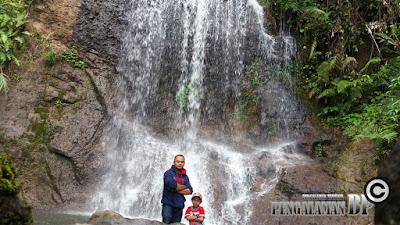 Wisata alam Curug Cigorobog, Sumedang Selatan