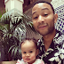 MPNAIJA GIST:John Legend shares very cute photo with his daughter, Luna