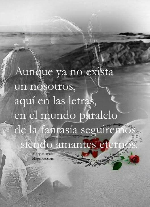 Amores Prohibidos, Autor Desconocido, Despedidas, Las amantes, Amantes, Redes Sociales, Amor por Internet, Huellas, Fantasía,
