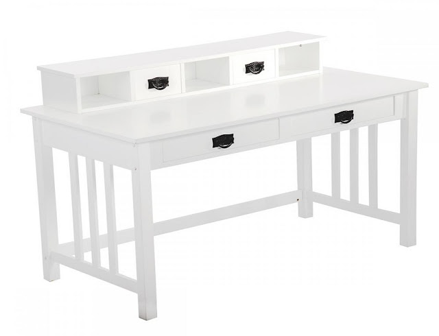 best buy white painted office furniture for sale cheap