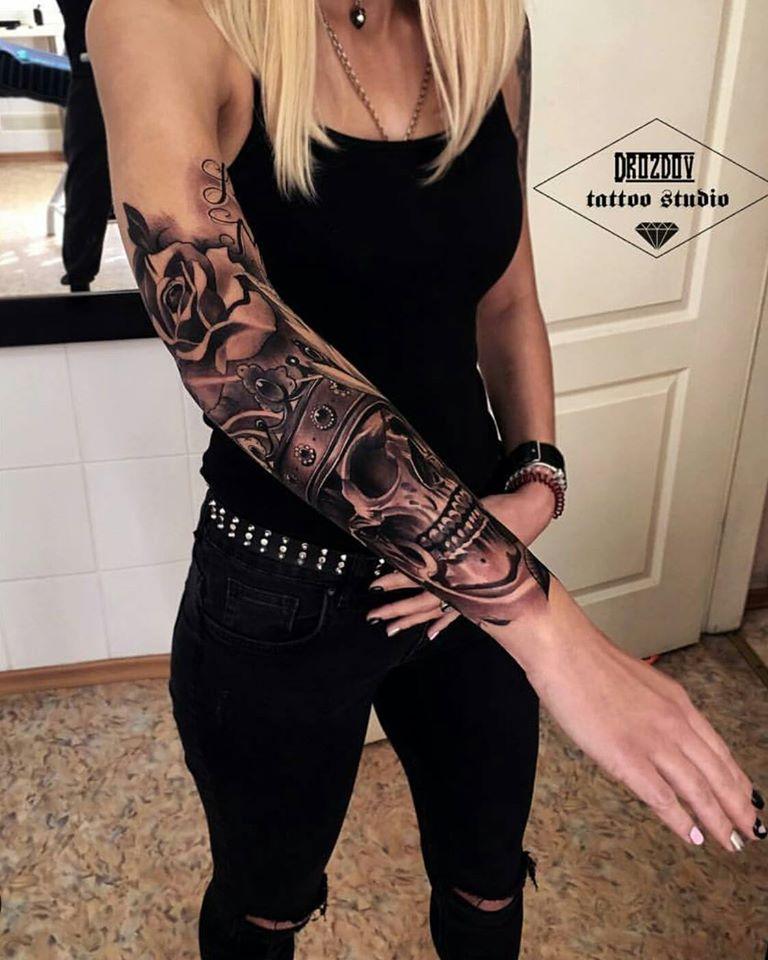 20 Most Beautiful & Latest Tattoo Designs 2017