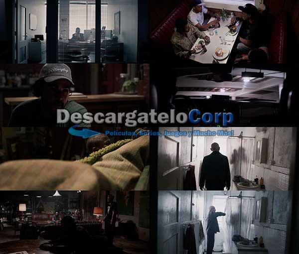 Negocios Ilicitos DVDRip Latino