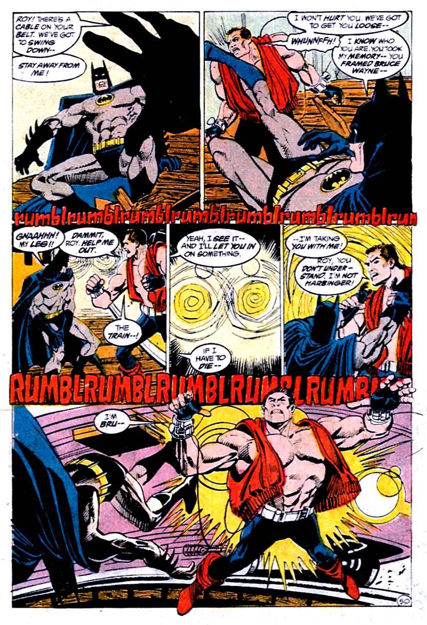 Detective Comics (1937) 600 Page 50
