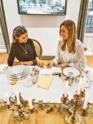 Alexandra Pereira se casa este 2019