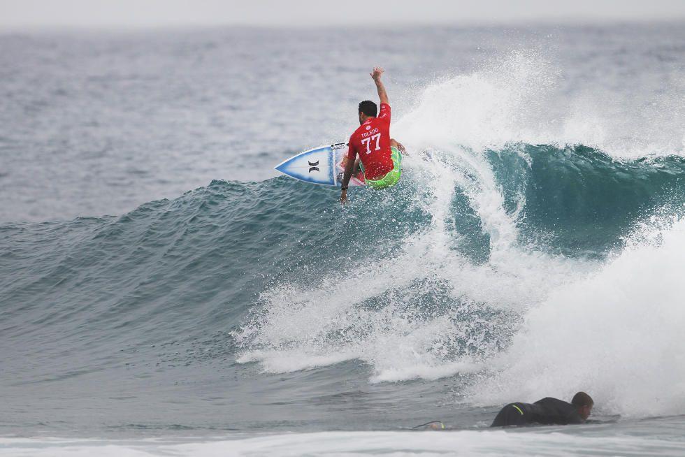 25 Filipe Toledo 2016 Quiksilver Pro Gold Coast foto WSL Kirstin Scholtz