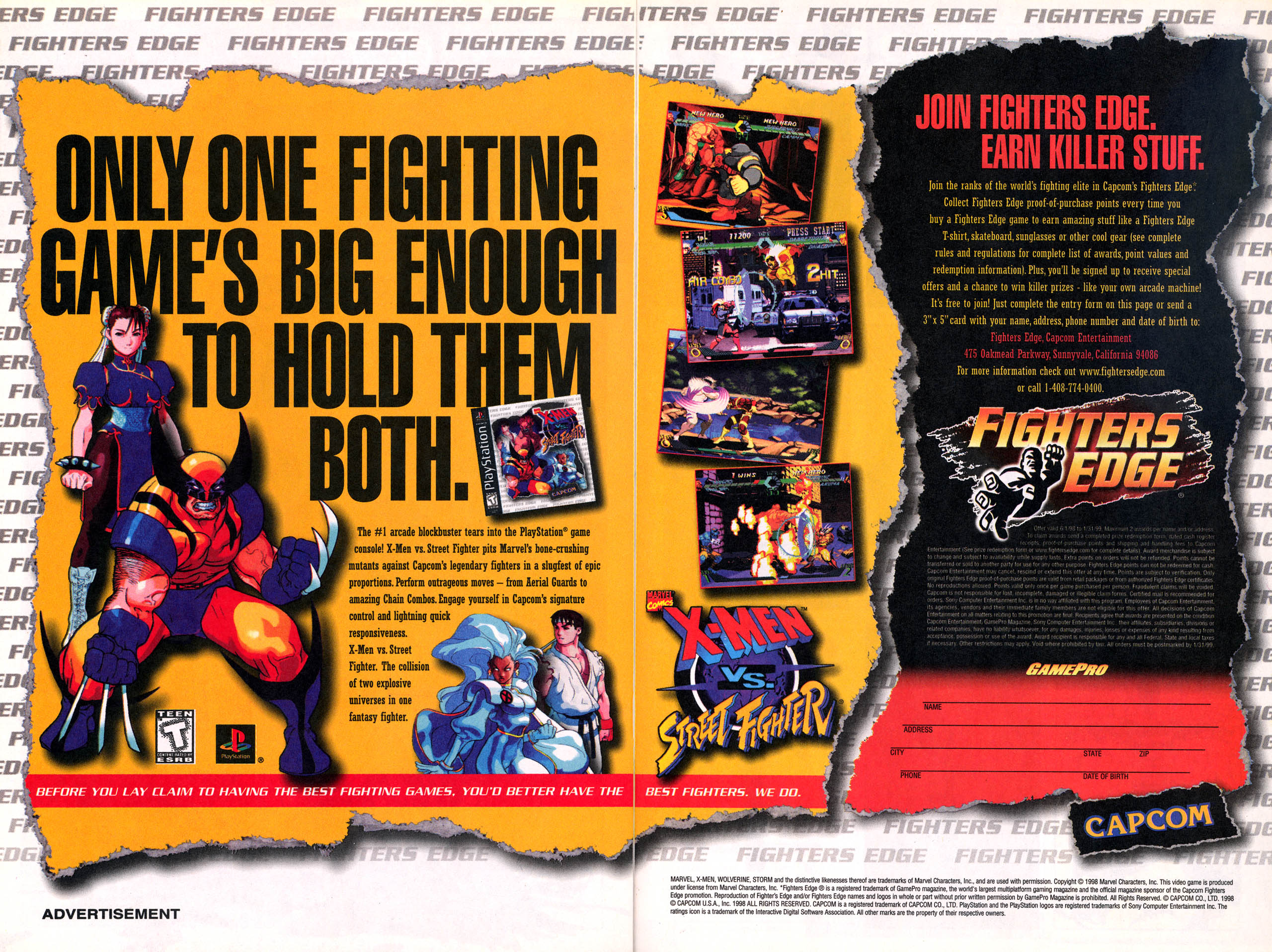 Read online X-Force (1991) comic -  Issue #80 - 22