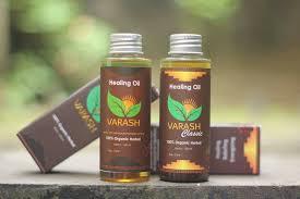 Varash Classic, Varash chi boster terapi
