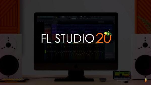 FL Studio 20 Full Crack Free Download