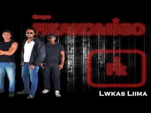 Grupo FikaKomigo - Na Hora em Que Você me Ouvir Cantar (2014)
