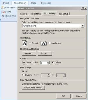 share a point issue in printing infopath form