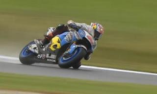 MotoGP Belanda: Jack Miller Pimpin Sesi Pemanasan, Rossi P10