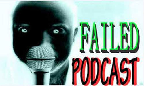 penyebab podcasting gagal