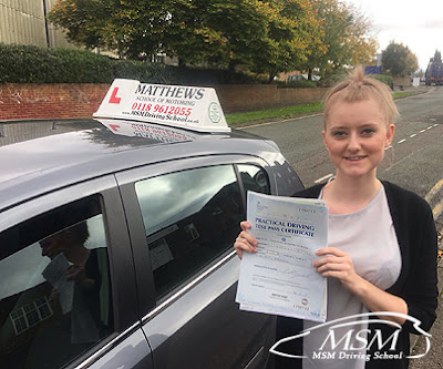 Driving Lessons Reading, Driving Schools Reading, Driving Instructors Reading, MSM Driving School, Matthews School Of Motoring,