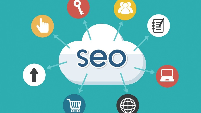 SEO sitio web optimizado
