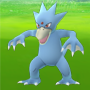 Pokemon GO: Golduck