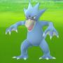 Pokemon GO: Golduck