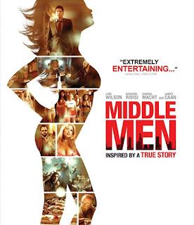 Middle Men (2009) คนร้อนออนไลน์
