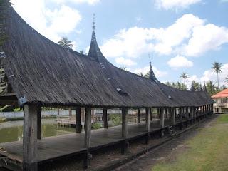 Situs Purbakala Balairung Sari Nagari Tabek