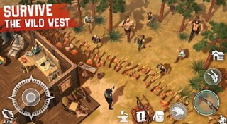 Westland Survival Mod Apk + Data  2018 (Free Purchase)