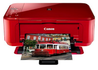 Canon PIXMA MG3180 Downloads Driver Para Windows 10/8/7 e Mac Linux