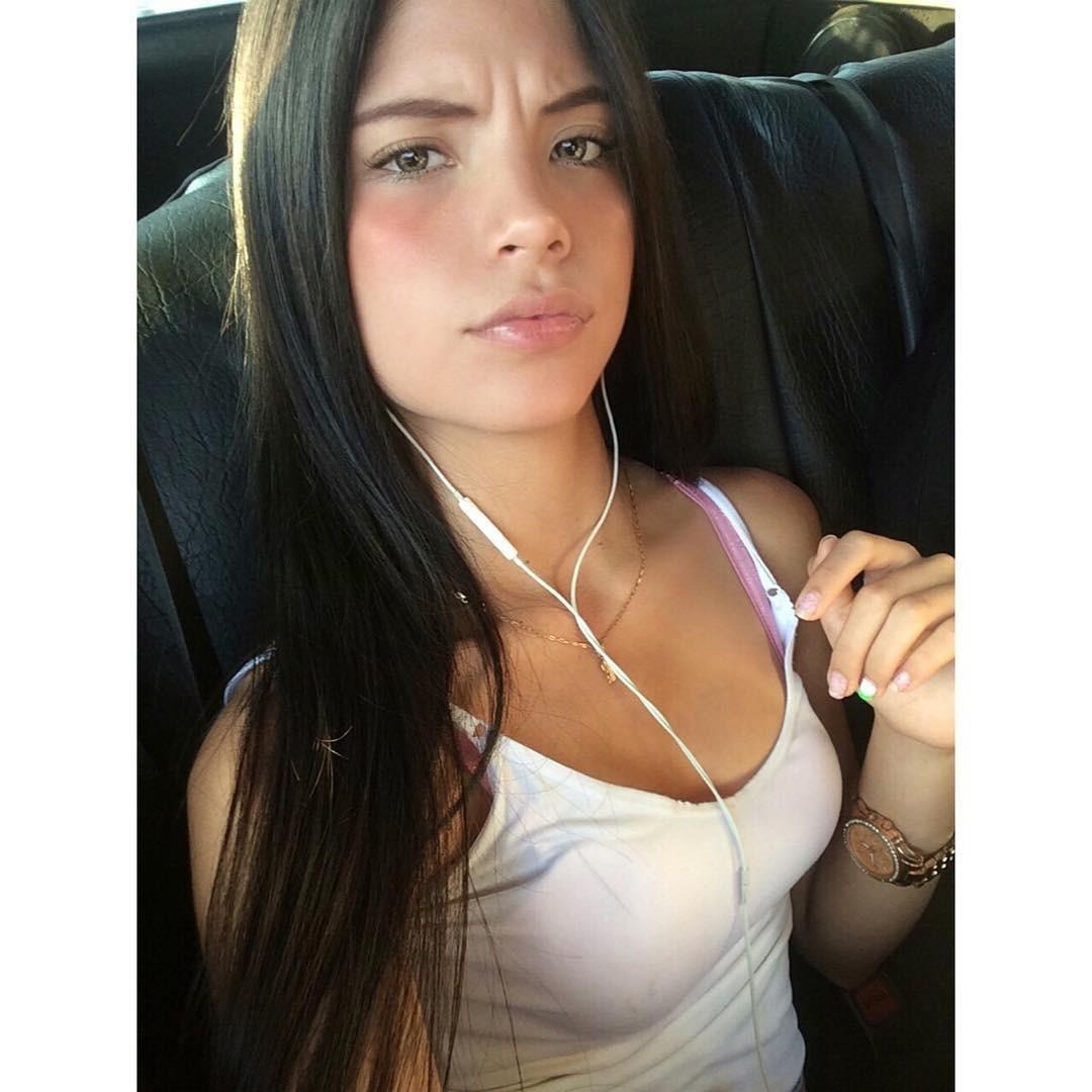 peruanas lindas senos