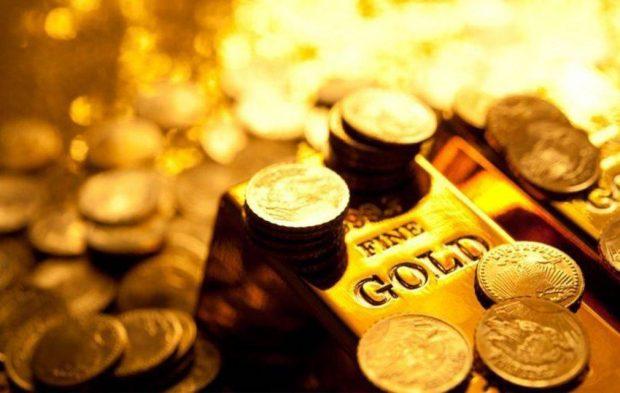 الذهب يهبط عالمياً لأدنى مستوى مع صعود الدولار