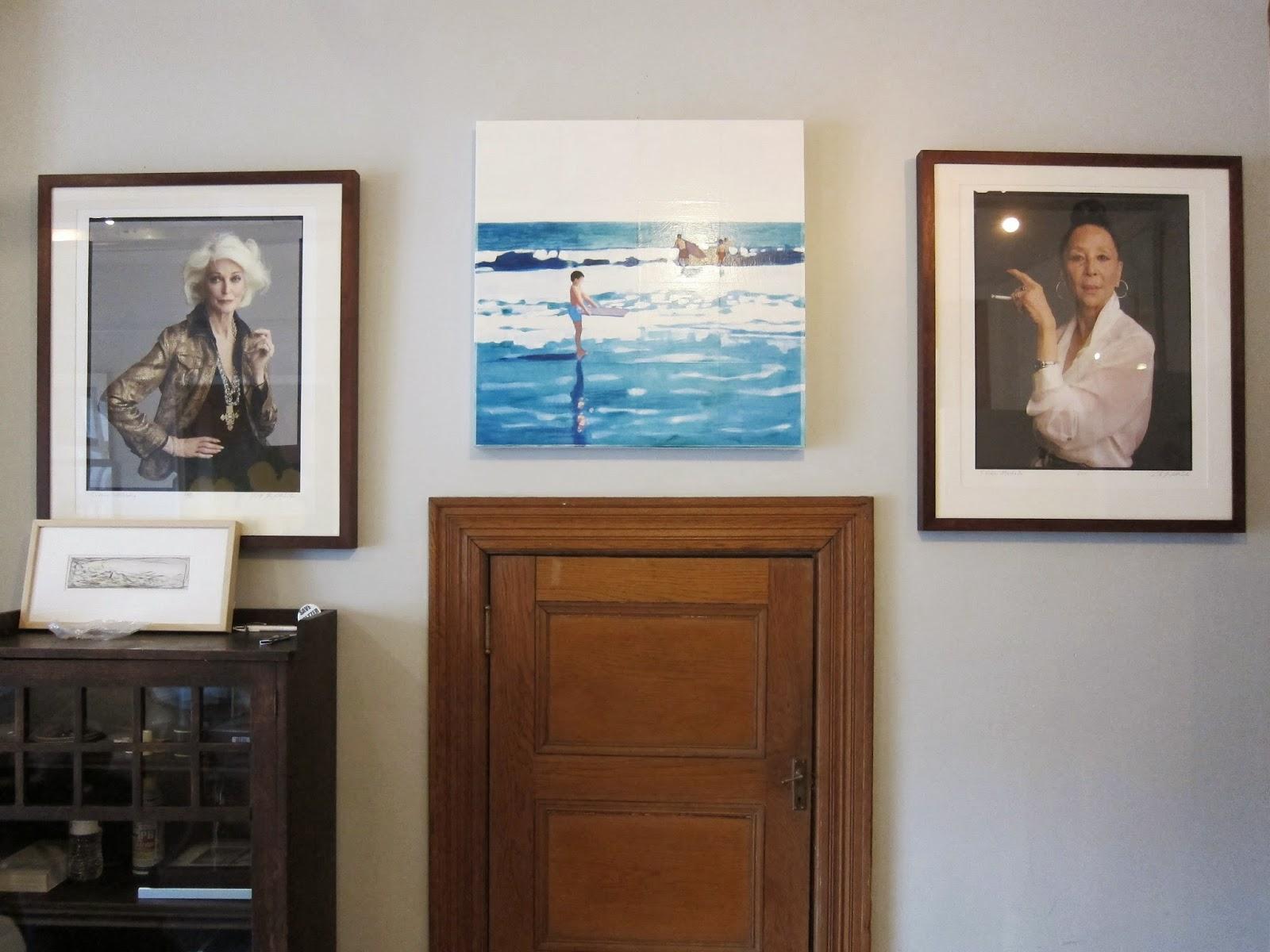 Timothy greenfield sanders pa wetterling gallery