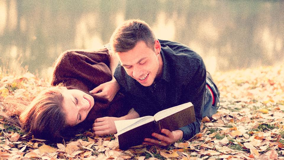 Cute Things To Do For Your Girlfriend That Makes Her Love