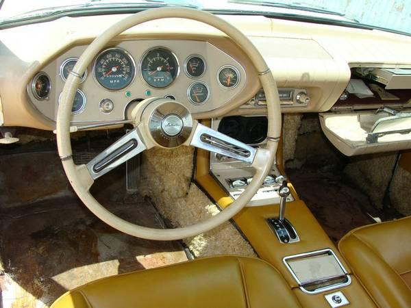 Low Miles, 1963 Studebaker Avanti - Old Had Better