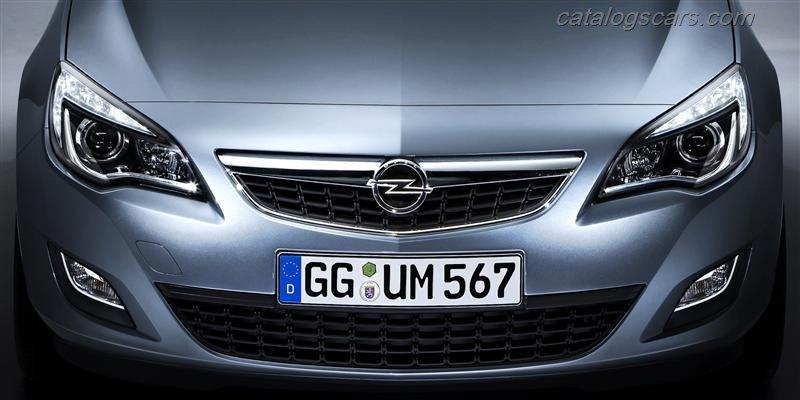 صور سيارة اوبل استرا 2013 - اجمل خلفيات صور عربية اوبل استرا 2013 - Opel Astra Photos Opel-Astra_2012_800x600_wallpaper_21.jpg