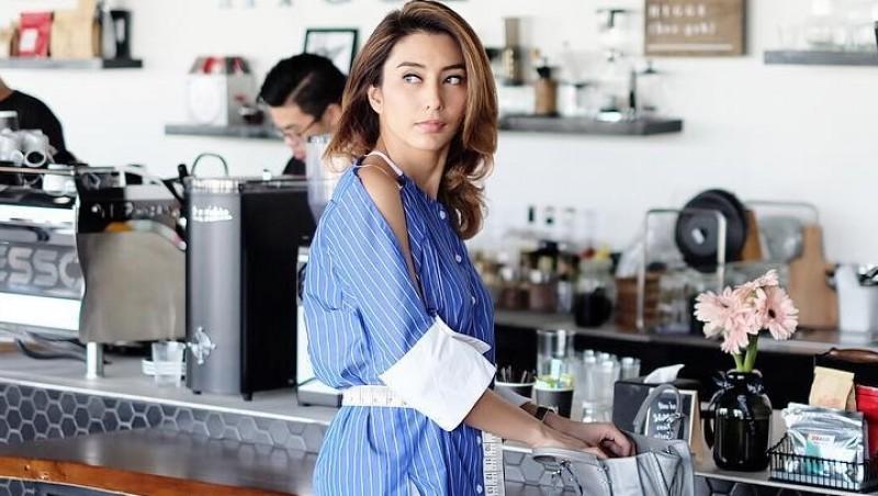 Tyas Mirasih kini menekuni bisnis kuliner