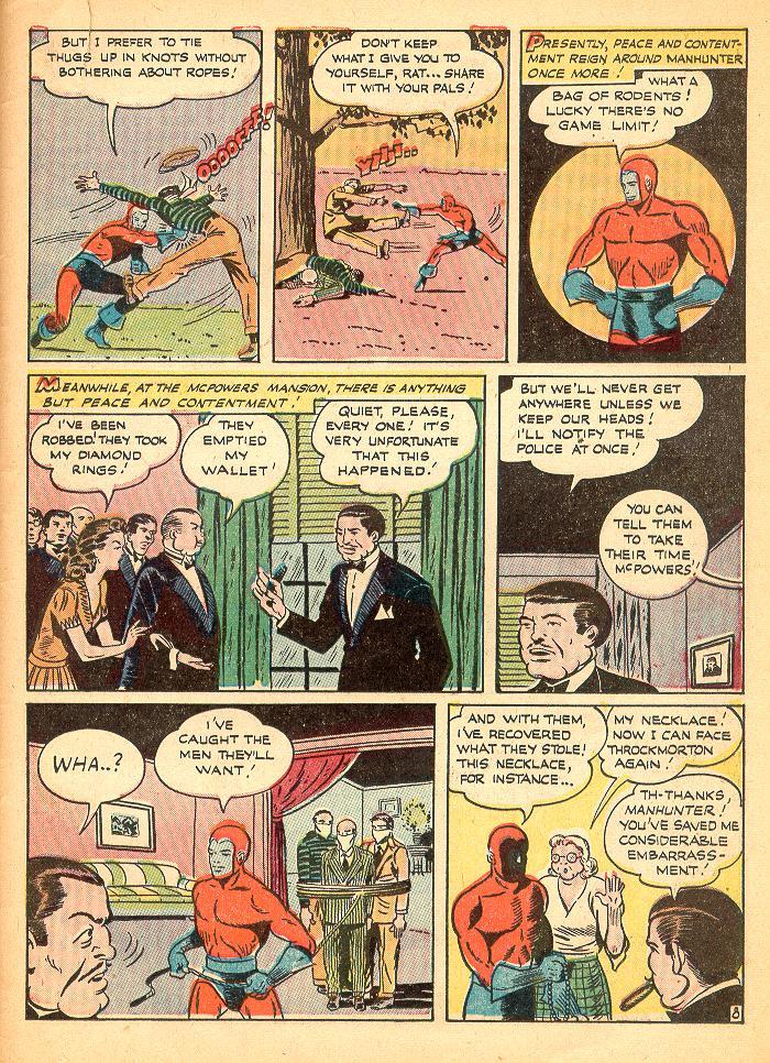Read online Adventure Comics (1938) comic -  Issue #91 - 45
