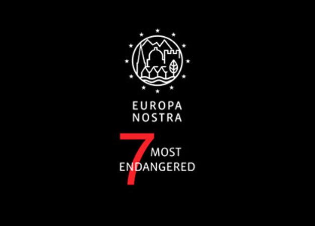 """The 7 Most Endangered"" Monuments in Europe programme launched"