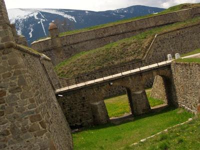 Fortaleza de Mont-Louis