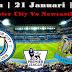 Agen Bola Terpercaya - Prediksi Manchester City vs Newcastle 21 Januari 2018