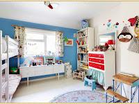 Kinderzimmer Mit Dachschräge Ideen
