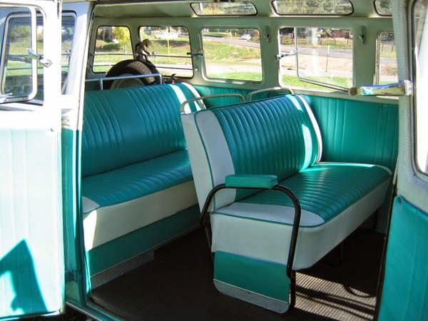 1963 Vw 23 Window Samba Bus Buy Classic Volks