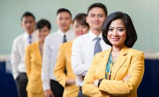 Lowongan Kerja di Bank Mega Jakarta Selatan 2018 Untuk posisi sebagai funding accounting