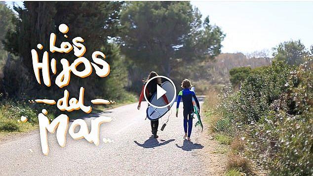FULL MOVIE Los Hijos del Mar - The Seabin Project