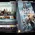 Capa DVD Maze Runner: A Cura Mortal
