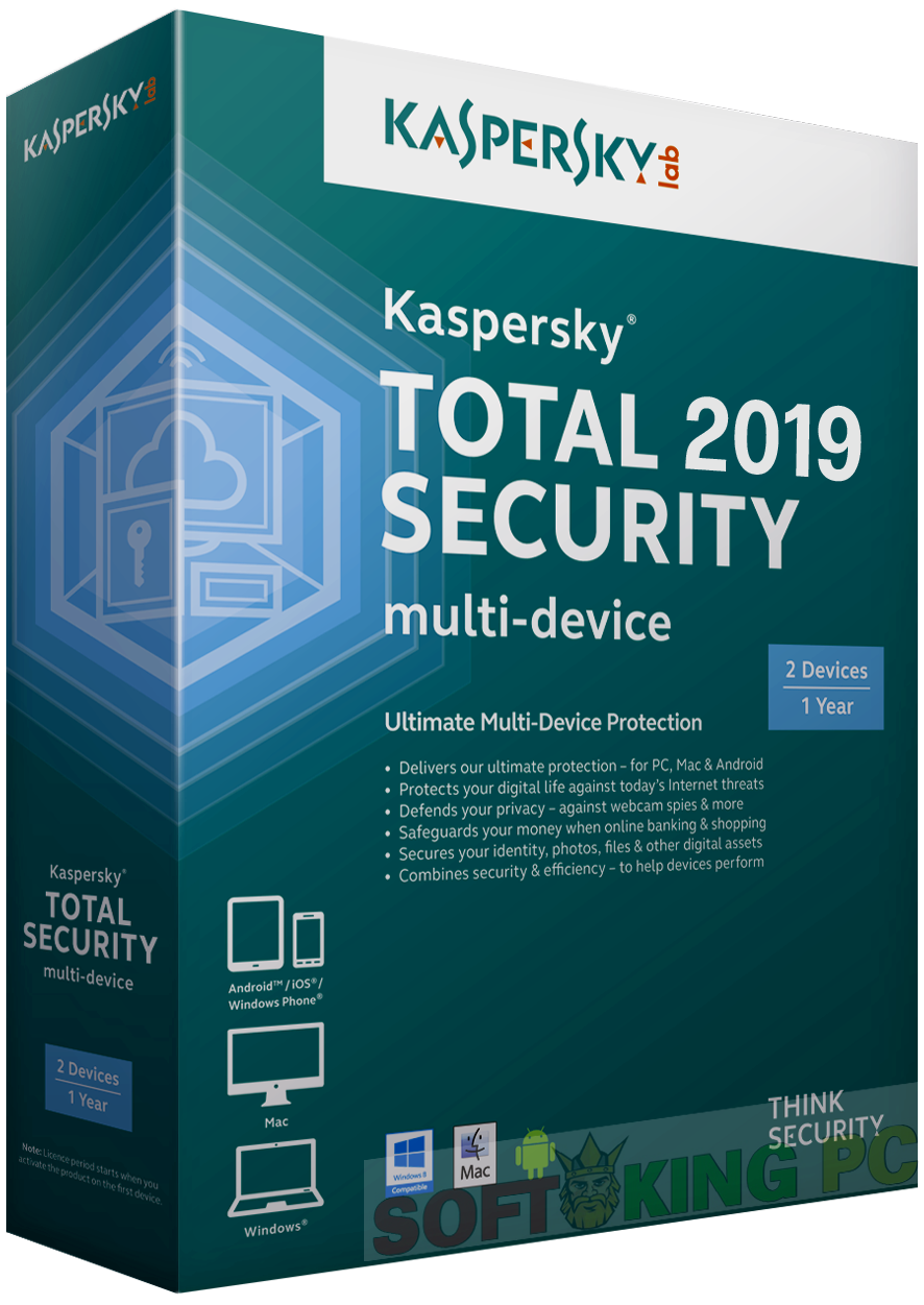 download kaspersky antivirus latest version