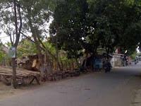 Tanah datar dan strategis di Pamulang