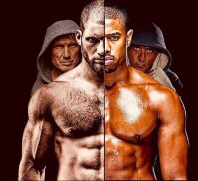 Film Terbaru Silvester Stallone: Sinopsis Film Terbaru Creed II, Check This Out!