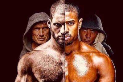 Film Terbaru Silvester Stallone: Sinopsis Film Terbaru Creed II, Check This Out!